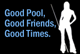 Good pool, friends, times